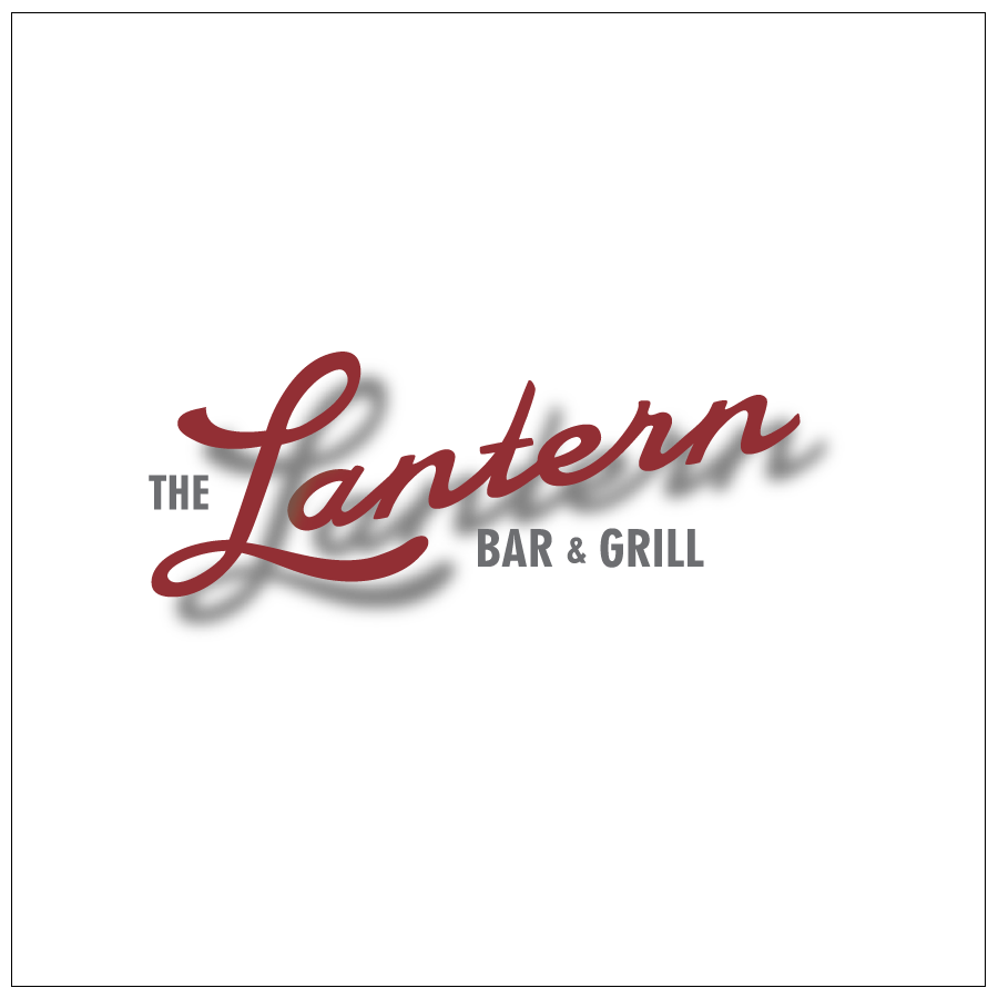 The Lantern Bar & Grill - logo