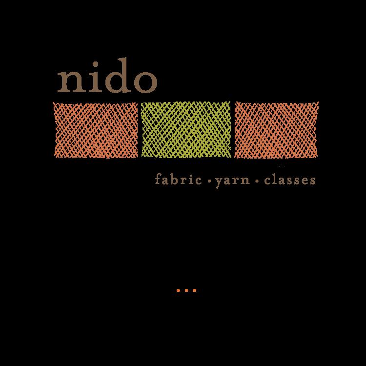 nido - website