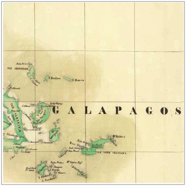 Galapagos - project