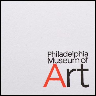Philadelphia Museum of Art - project