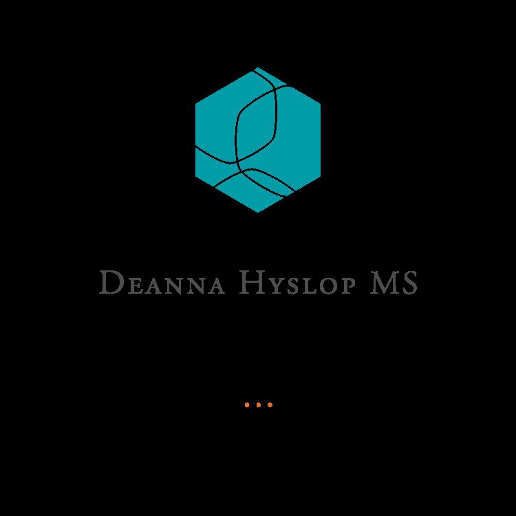 Deanna Hyslop - website